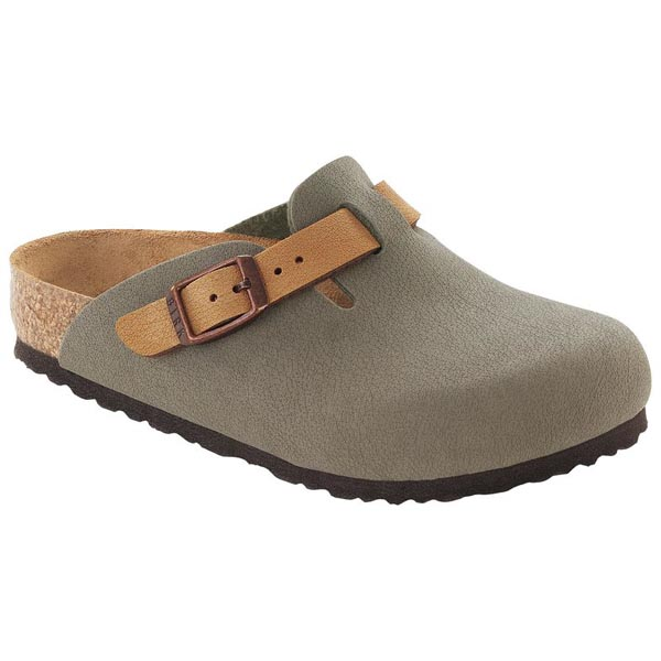 BIRKENSTOCK Boston Kids Stone  Outlet Store