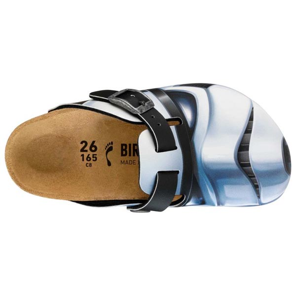 BIRKENSTOCK Boston Kids Star Wars Stormtrooper Big Head  Outlet Store