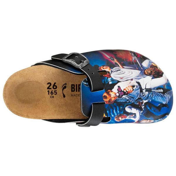 BIRKENSTOCK Boston Kids Star Wars Heroes  Outlet Store
