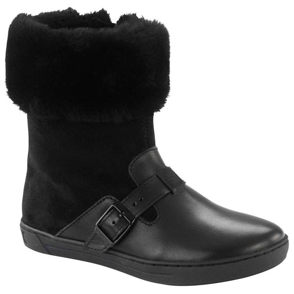 BIRKENSTOCK Stirling Black  Outlet Store