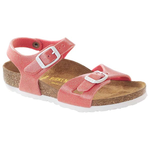 BIRKENSTOCK Rio Kids Magic Galaxy Pink Birko-Flor Outlet Store