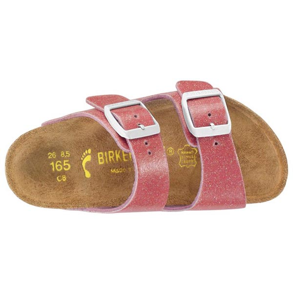 BIRKENSTOCK Arizona Kids Magic Galaxy Pink Birko-Flor Outlet Store