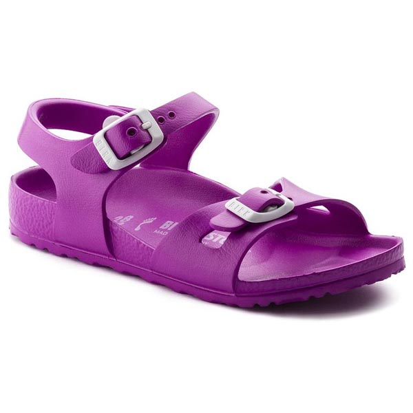 BIRKENSTOCK Rio Kids Essentials Pink EVA Outlet Store