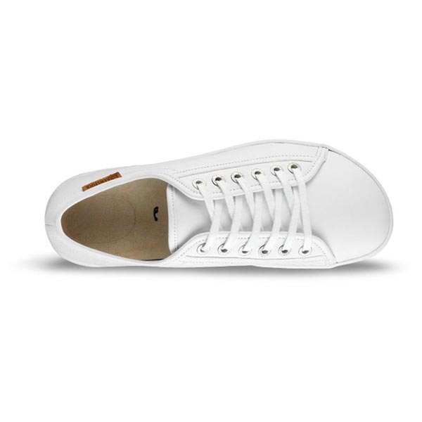 BIRKENSTOCK Arran Men White Leather Outlet Store
