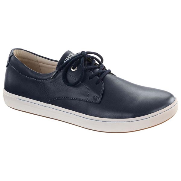 Navarino Leather Birkenstock Outlet Navy Store WIDE2YH9