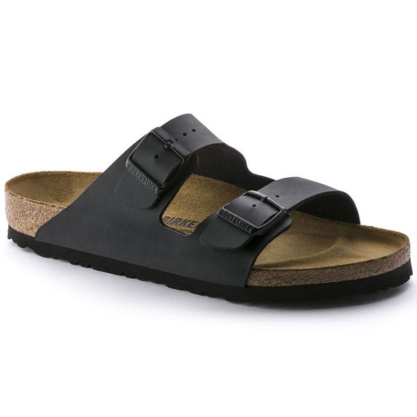BIRKENSTOCK Arizona Black Birko-Flor Outlet Store