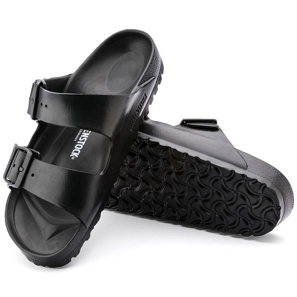 BIRKENSTOCK Arizona Essentials Black EVA Outlet Store