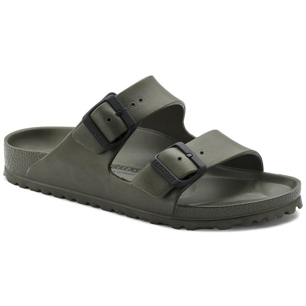 BIRKENSTOCK Arizona Essentials Khaki EVA Outlet Store