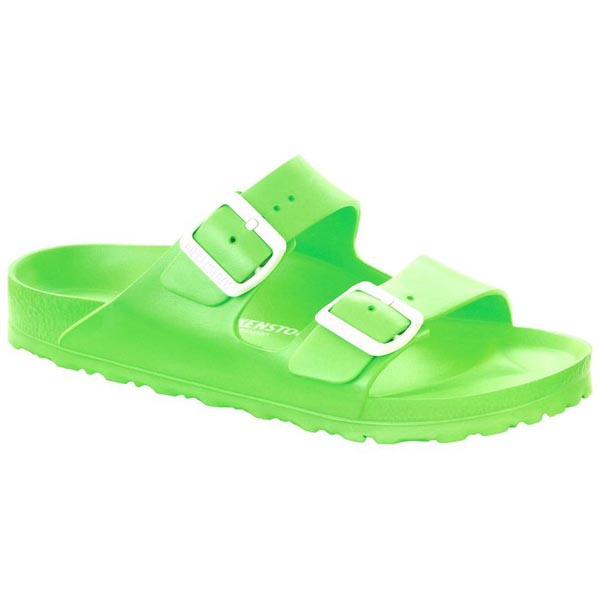 BIRKENSTOCK Arizona Essentials Neon GreenNeon Green EVA Outlet Store