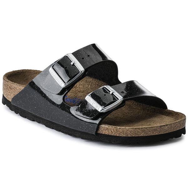 BIRKENSTOCK Arizona Soft Footbed Arizona Soft Footbed Birko-Flor Outlet Store