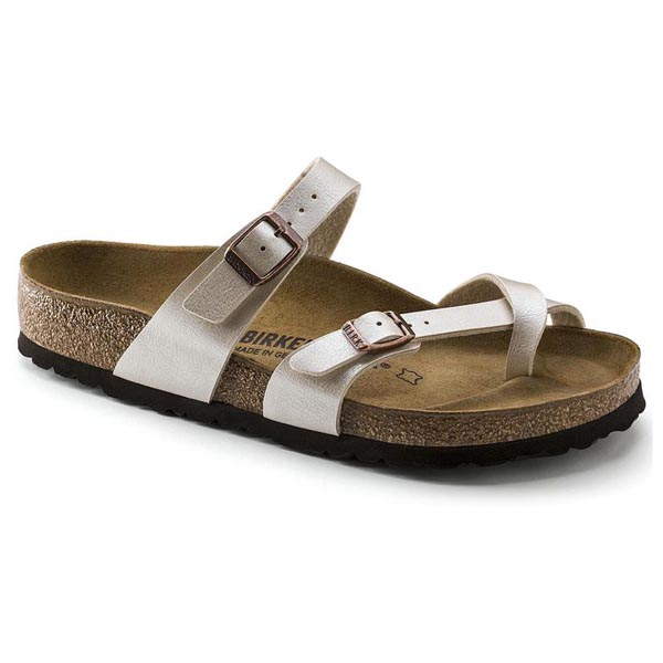 BIRKENSTOCK Mayari Graceful Antique Lace Birko-Flor Outlet Store