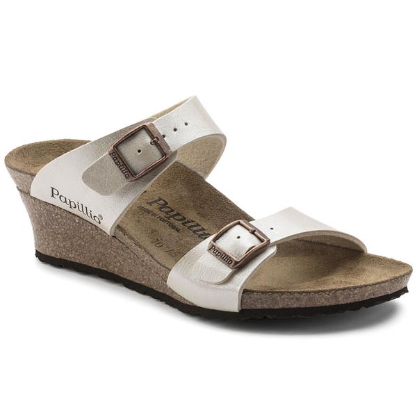 Papillio Dorothy Pearl White Birko-Flor Outlet Store