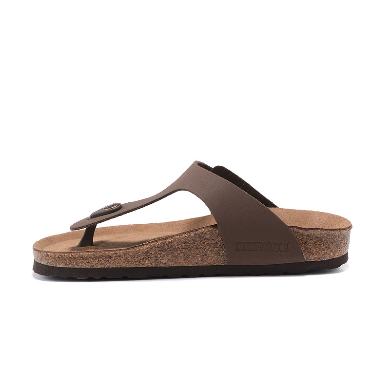 2018 Birkenstock 101 Leather Sandal Brown