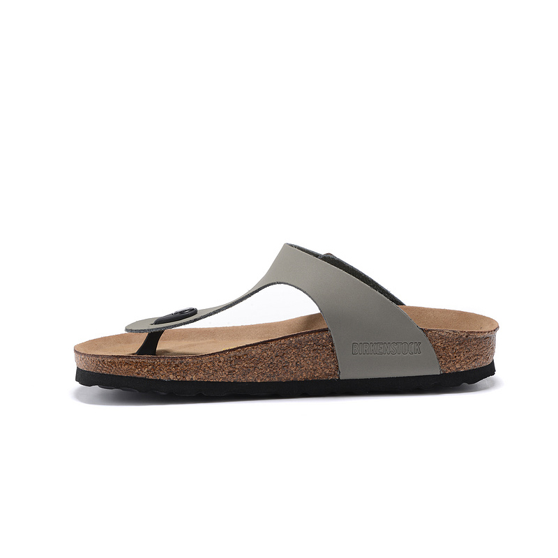 2018 Birkenstock 111 Leather Sandal Grey